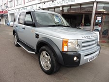 Land Rover Discovery 2.7TD V6 S Station Wagon 5d 2720cc auto